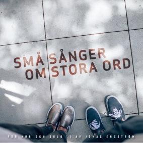 Små sånger om stora ord - CD - Små sånger om stora ord - cd