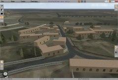 TerraTools Export -VBS2- Sujani Ulya Village Kunduz