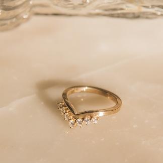 V-ring - V-ring storlek 18.0