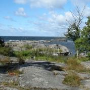 Landsort Foto K Carlsson