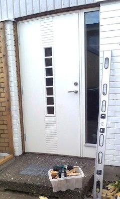 Montering Dörrar & Fönster