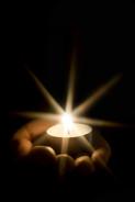 Ett ljus i mörkret