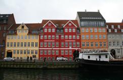 Bild från Köpenhamn