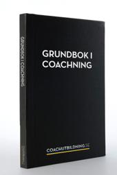 Framsida Grundbok i coachning