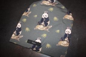 Panda - Panda stl 18
