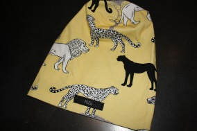 Gul savann - Gul savann stl 21