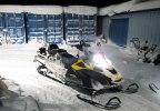 Ski-doo Skandic WT 600ACE