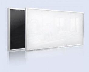 Infranomic STANDARD 400 Watt, svart, 700 x 600mm, Aluram 10mm - Infranomic STANDARD 400 Watt, svart, 700 x 600mm, Aluram 10mm