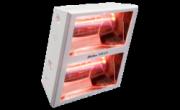 HELIOS Titan SP2 - 3,0 eller 4,0KW IP25