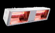 HELIOS Titan 2 - 3,0 eller 4,0KW IP25