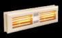 HELIOS HP 2 - 3,0 eller 4,0KW - HELIOS HP2-40 - 4,0 KW