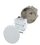 BPT710 - Trådlös Fullt programmerbar termostat