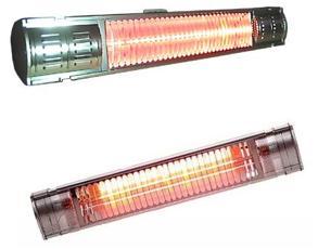 2 x Infranomic Heizmeister 1500 w IP65 - 2 x Heizmeister Professional 1500 IP65