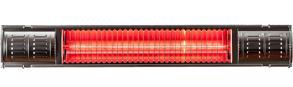 Infralogic Heizmeister 1500 Watt IP65 - Infralogic Heizmeister 1500 Watt IP65 Professional