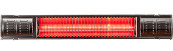 InfraLogic HeizMeister 1500 Watt