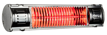 InfraLogic HeizMeister 1000 Watt