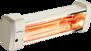 HELIOSA 77 IPx5 1500 med fjärrkontroll - HELIOSA 77 IPx5 1500 Watt