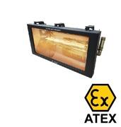 HELIOS  ATEX Industry IP66, 1,5 - 2 KW