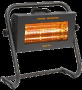 VARMA Fire 1500 Watt på stativ