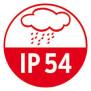 Digel Alu-Panel av högsta kvalitet, IP54, tillverkad i Tyskland