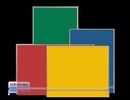 InfraNomic alla färger
