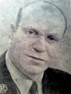Birger Claesson