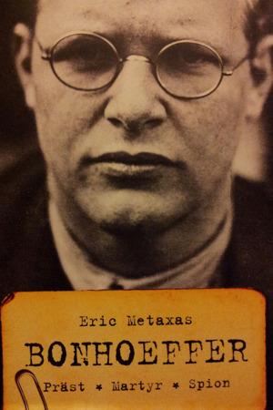Boken av  Eric Metaxas