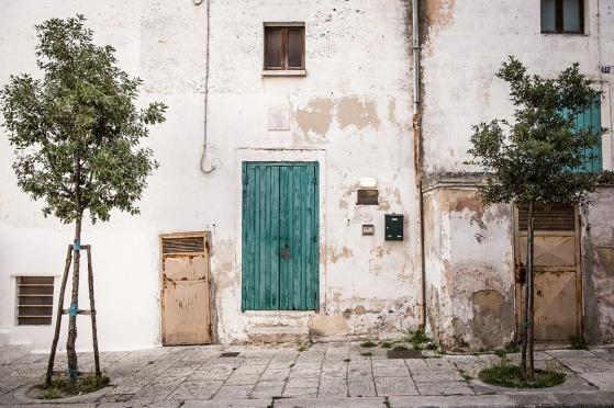 Mottola, Apulien Italien