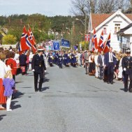 Norge 1992