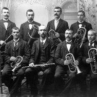 1881års musiker
