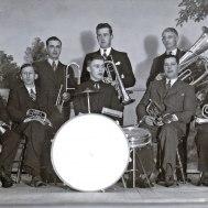 Musikkåren 40-tal