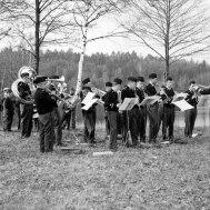 Musikkåren -1960