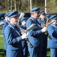 Alla spelar samma melodi ; Christer Westerberg, Sven-Erik Andersson , Helena Söderström.