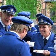 Ja, den var bra den !  Gunnar Andersson, Patrik Ålstam, Susanne Israel.