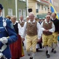 Folkdanslaget / Spelmanslaget