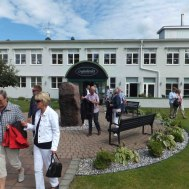 Lugnalandets Hotell & Konferens , Sommen / Tranås