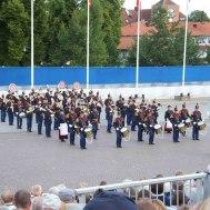 Fanfarekorps der Genie. Holland .