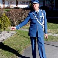 Välkommen Gunnebo hälsar Roland Svensson