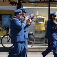 Tuba / Kornett / Trumpet och lite trombone