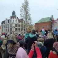 En fin tradition tycker alla. GLAD PÅSK !!!