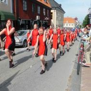 Westervik Twirling Troop