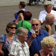 Göran Rosenmüller ser ut att hitta sin plats