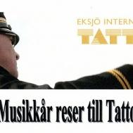 Vinjett Eksjö Tattoo .Dirigent : Torgny Hansson