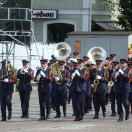 The Orchestra of the Estonian Defence Forces