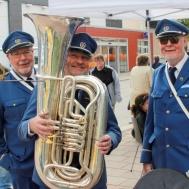 Tre Glada Musikanter