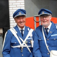 Roland och Magnus Svensson ( men dom är ej bröder)