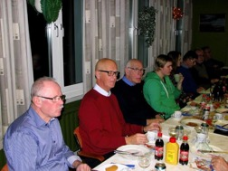 Göran Karlsson , Lars Axmon, Gunnar Andersson , David Nordström
