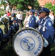 """Paradens bastrumslagare """"Sören Jonsson"""""""