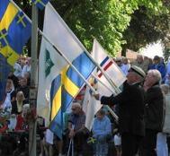 """""""Parad för Flaggan"""""""