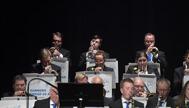 Gunnebo Musikkår- 60 års jubileum